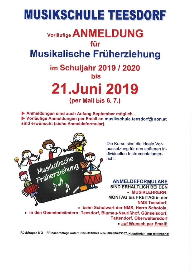 Oberwaltersdorf - Dance-up